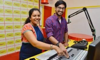 'Rajugadu' Song Launch @ Radio Mirchi