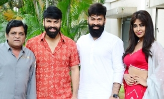 'Raju Gari Gadhi 3' Success Meet