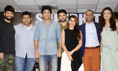 'Raju Gari Gadhi 2' Success Meet
