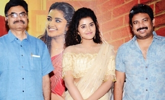 'Rakshasudu' Press Meet