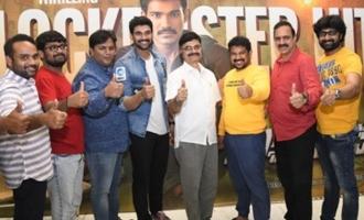'Rakshasudu' Success Celebrations