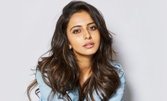 Rakul Preet to donate revenue to PM's fund
