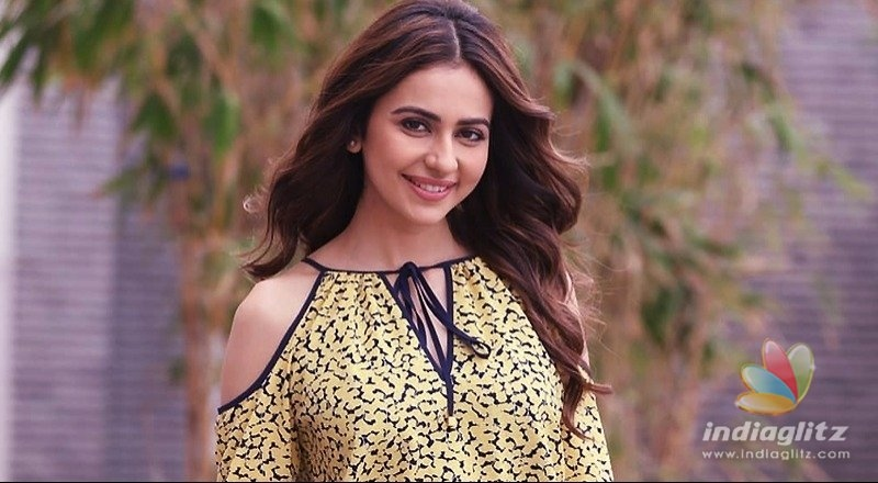 Tollywood is no longer male-dominated: Rakul