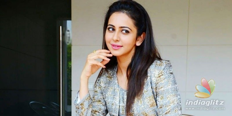 Drugs case: News channels asked to apologize to Rakul Preet Singh