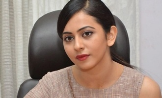 How can I react calmly to such comments against me?: Rakul