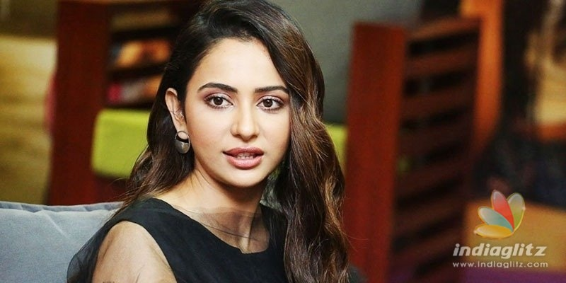 Rakul Preet Singh lost endorsement contracts due to media trials