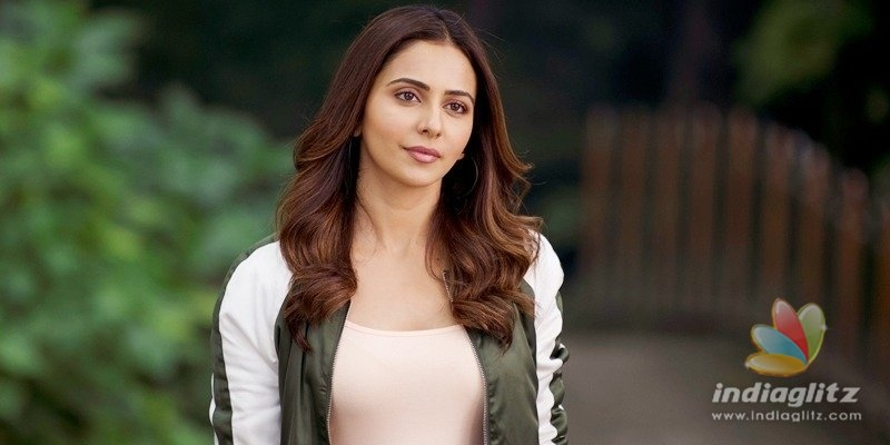 Rakul Preet Singh reveals that she is being treated as a Queen!