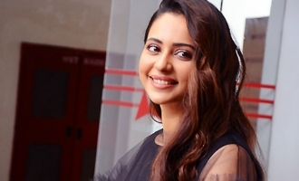 My character in 'Manmadhudu-2' is layered: Rakul Preet Singh