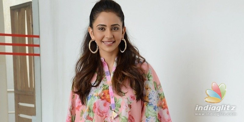 Rakul Preet on NGK, upcoming films, doing biopics & more