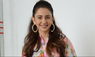 Rakul Preet on 'NGK', upcoming films, doing biopics & more