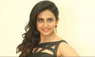 Busy Rakul grabs project opposite Bollywood friend