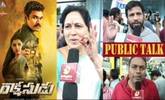 Rakshasudu Movie Genuine Public Talk