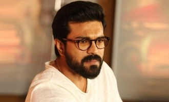 Ram Charan's fans will be disappointed; it's more about NTR!