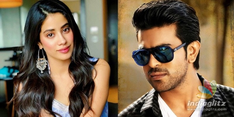 Ram Charan-Jahnvi duo in JVAS sequel? Find out Dutts reaction
