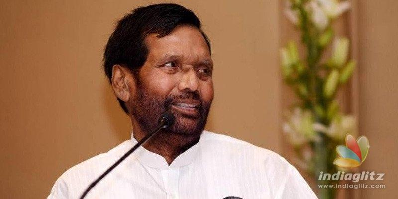 Nation mourns Union Minister Ram Vilas Paswans demise