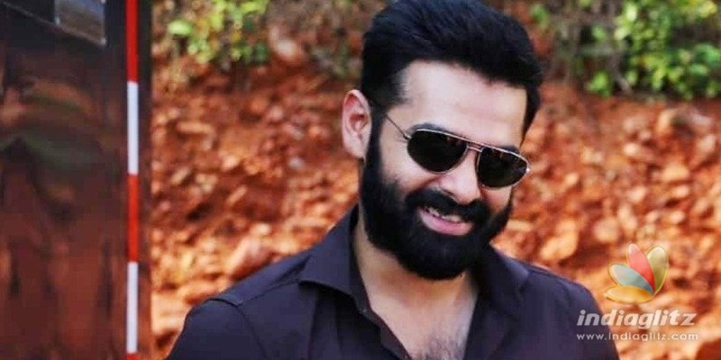 Ram Pothinenis new film to be shot from THIS date!