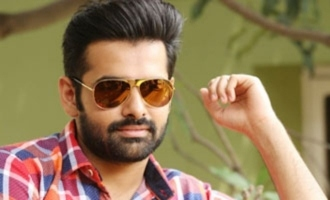 Ram Pothineni's tweets heat up Ramesh Hospital's fire controversy