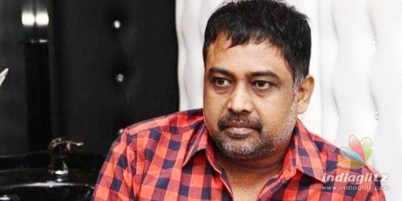 Complaint against Ram Pothinenis director ahead of shoot