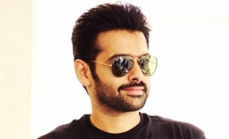 Ram Pothineni to grace A1 Express' event