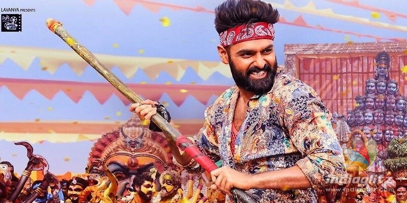 iSmart Shankar: Proud of A rating