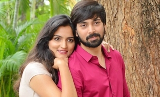 'Rama Chakkani Seetha' Trailer Launch