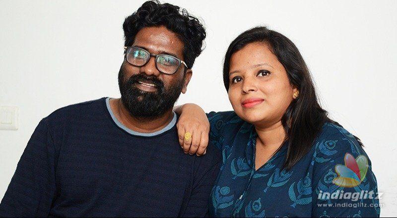 Anthariksham offered us so much creative space: Art directors