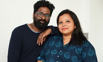 'Anthariksham' offered us so much creative space: Art directors