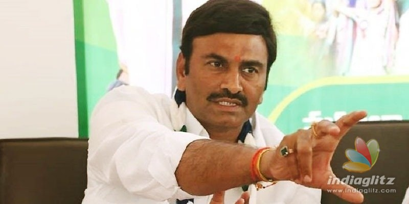 Christian population in AP is 25%: YCP MP