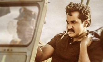 I will surprise as a cop in 'Colour Photo': Sunil