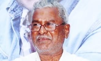 Pasupuleti Ramarao dies, Chiranjeevi pays rich tribute