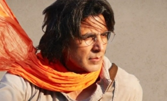 'Ram Setu': Akshay Kumar, Satya Dev complete Ooty schedule