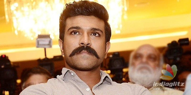 Dad worked for 250 days without taking a rupee: Ram Charan