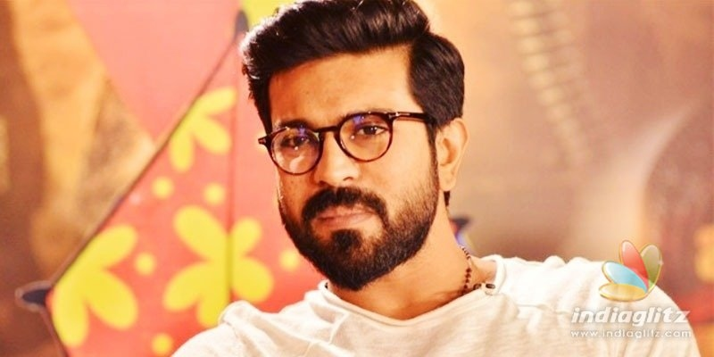 Ram Charan to financially assist bereaved families of Pawan Kalyans fans