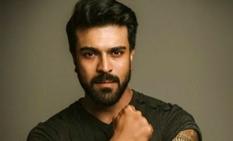 Yes, I will campaign for Babai: Ram Charan