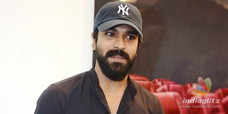 Ram Charan assists Noors family with Rs 10 lakh