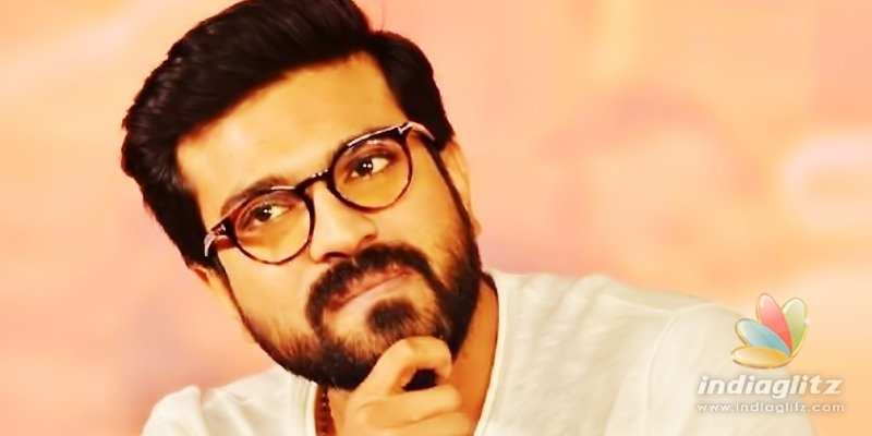 Ram Charan missing National Award disappoints many