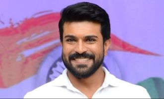 It's a perfect changeover: Ram Charan