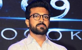 I am jealous of Varun Tej: Ram Charan