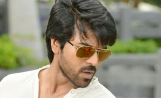 Grand event to celebrate Ram Charan's birthday