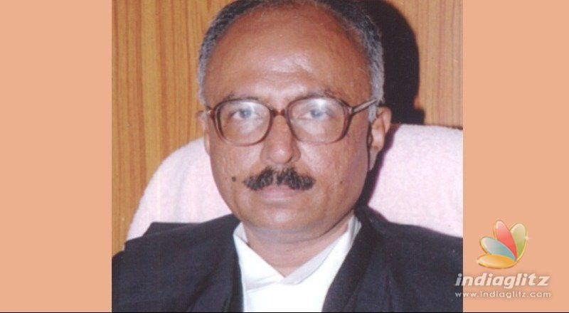 Justice Ramesh Ranganathan is chief justice of AP HC