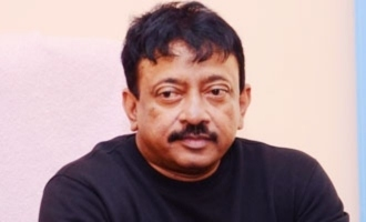 Bollywoodians arent reacting to being called rapists mafia RGV