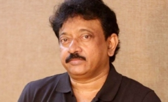 If 'RRR' flops, they will celebrate: Ram Gopal Varma