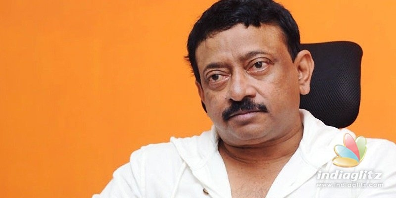 Kamma Rajyam Lo Kadapa Reddlu is beating Mahesh Babu: RGV
