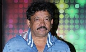 Atheist RGV gives update on 'Lakshmi's NTR'