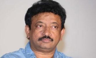 'శశికళ' బయోపిక్పై ఆర్జీవీ అప్డేట్