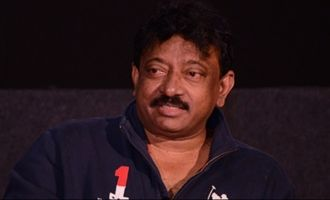 RGV on 'Bhairava Geetha', 'Lakshmi's NTR' & voting in elections