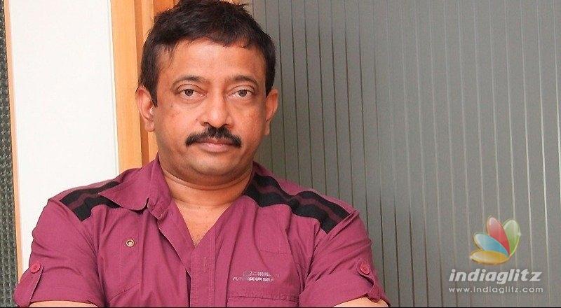 NTR warns Ram Gopal Varma