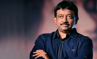 RGV has ideas for legendary Andhra leader