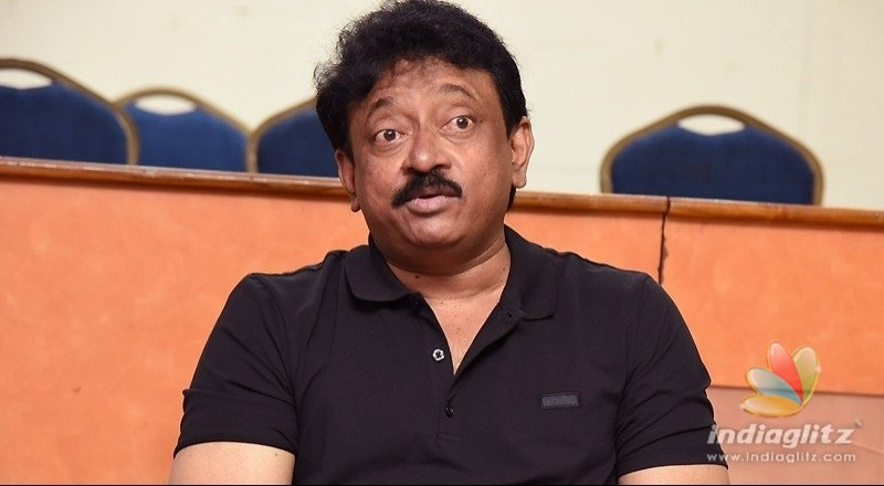RGV on Lakshmis NTR, AP elections & more