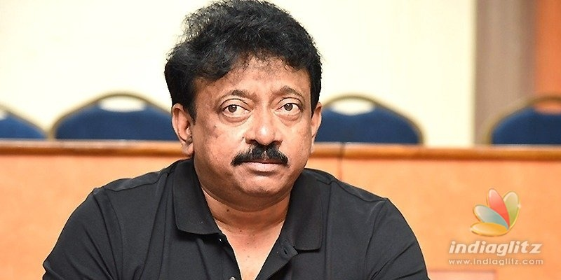 Its TDPs death day today: RGV
